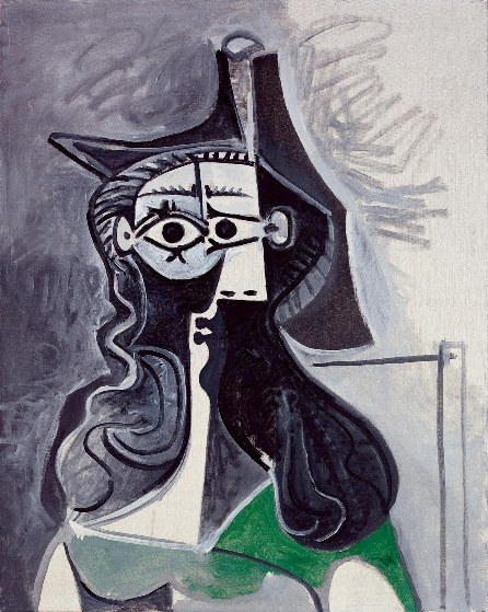 Art Gallery: Picasso Special - The Mediterranean Years | The Arts Desk