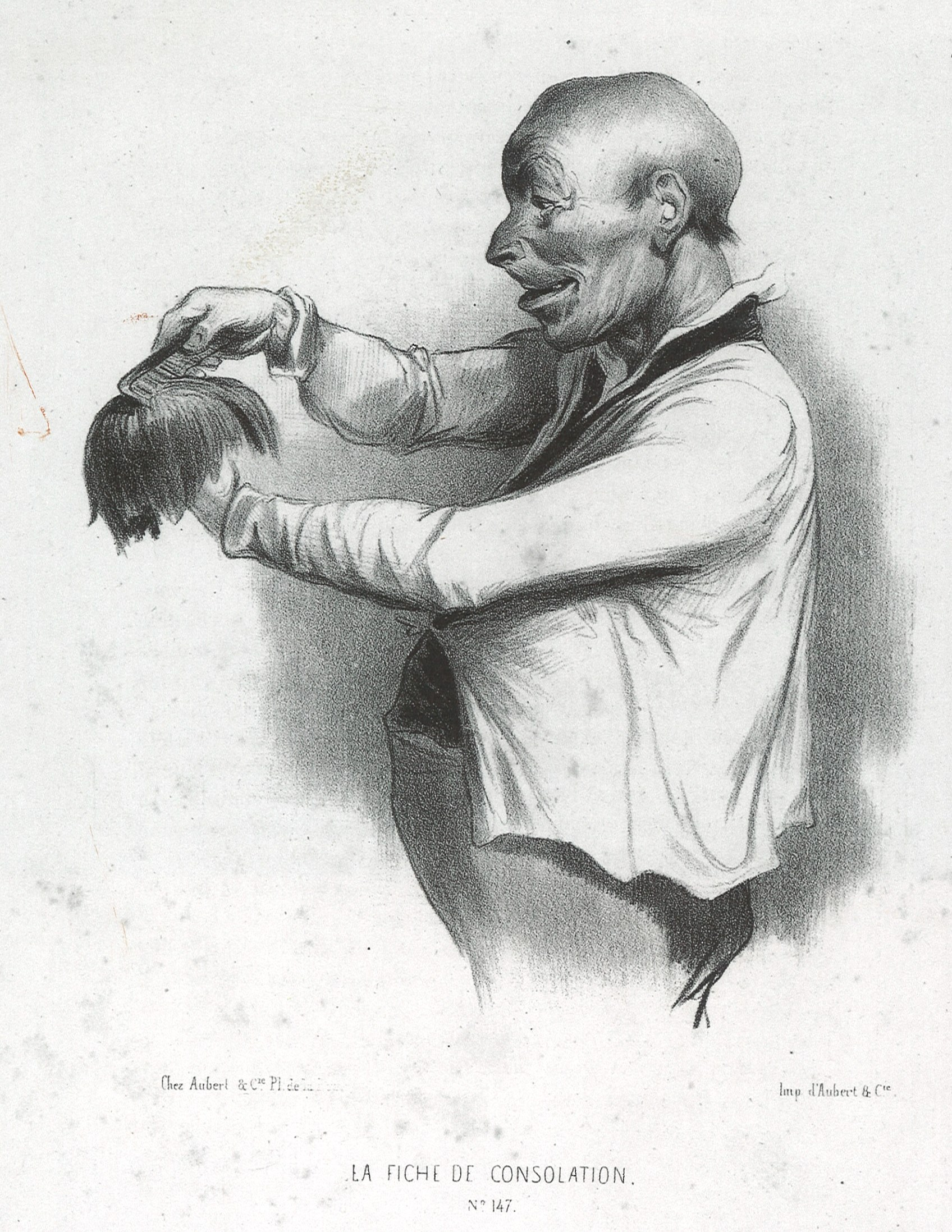 Gallery: Honoré Daumier and Paula Rego - a conversation