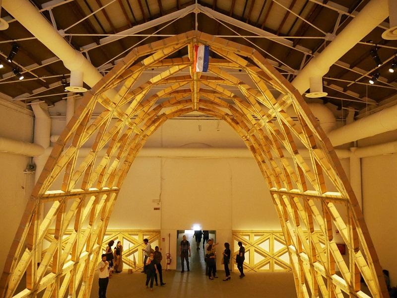 Venice Architecture Biennale 2016 The Arts Desk