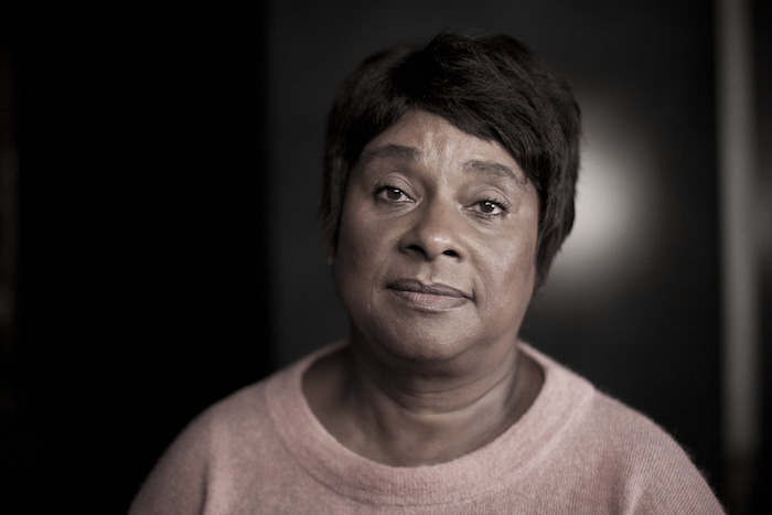 The Baroness Lawrence of Clarendon, Doreen Lawrence © BBC/On The Corner/Jessica Winteringham