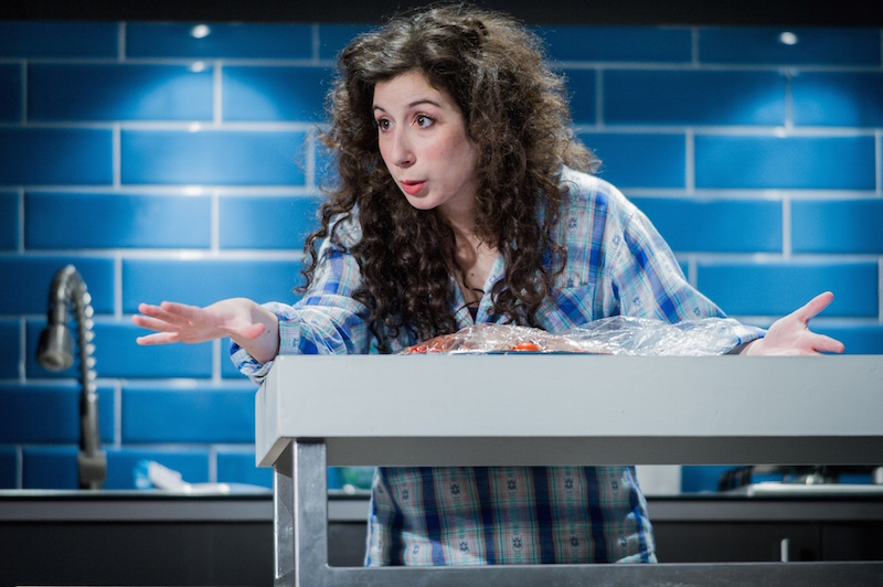 Bad Jews, Arts Theatre
