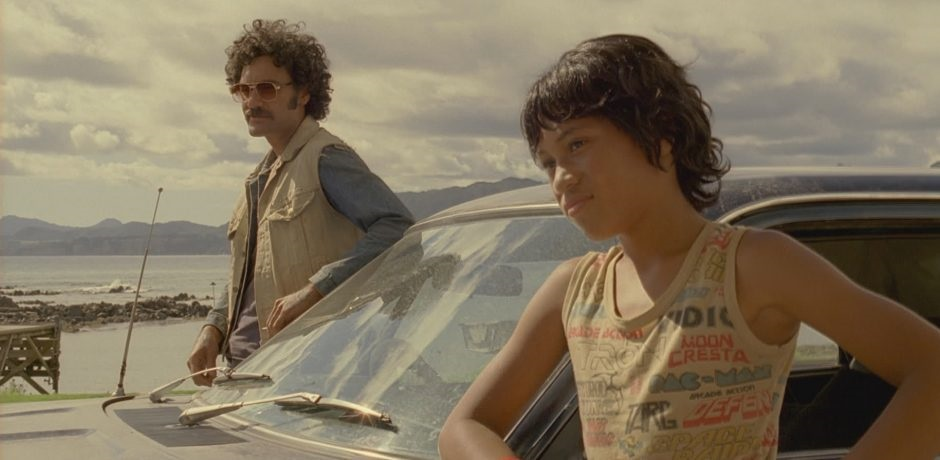 DVD: Boy review - Taika Waititi's second feature is a big-hearted  coming-of-age comedy