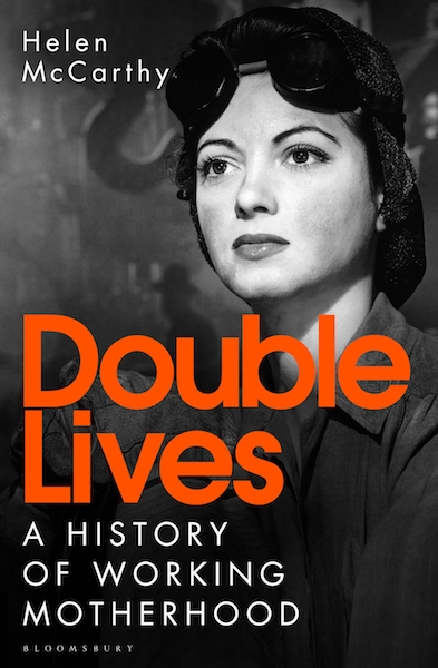 Double Lives by Helen McCarthy