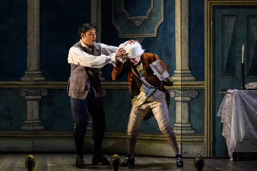 ETO Marriage of Figaro - photo by Jane Hobson