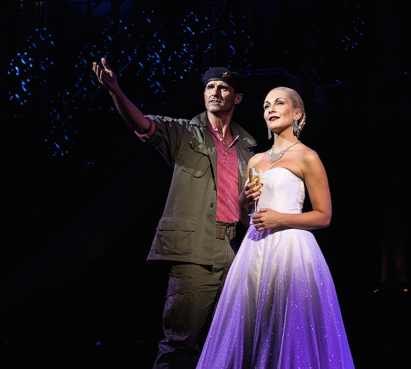 Evita, Dominion Theatre