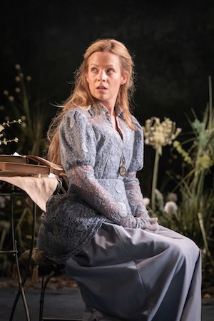 Fiona Button as Cecily