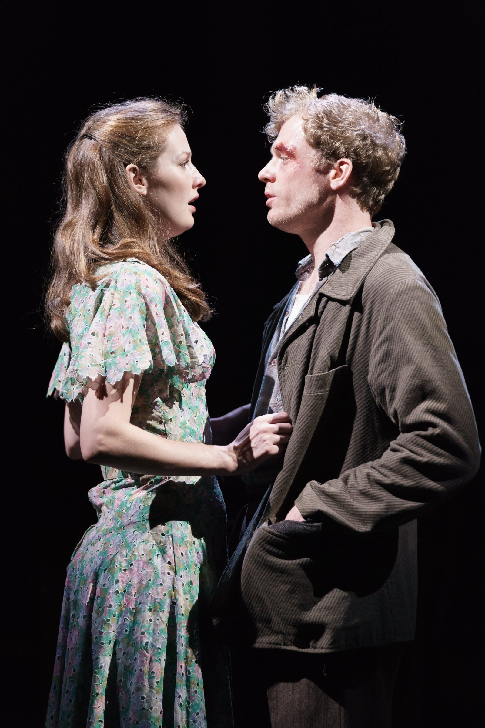 Girl from the North Country, Old Vic