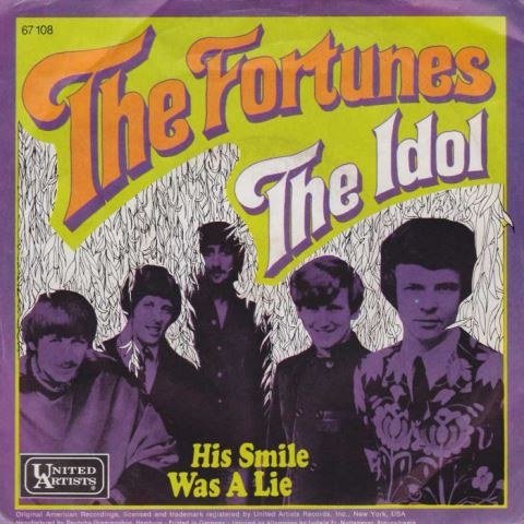 Jon Savage's 1967 The Year Pop Divided The Fortunes The Idol