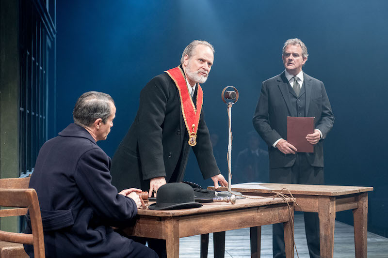 An Enemy of the People, Chichester Festival Theatre