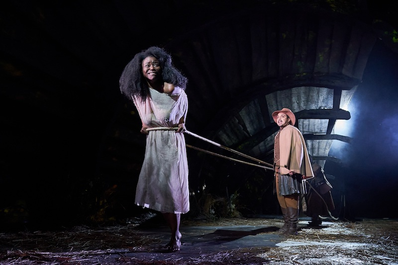 Faustus: That Damned Woman, Lyric Hammersmith