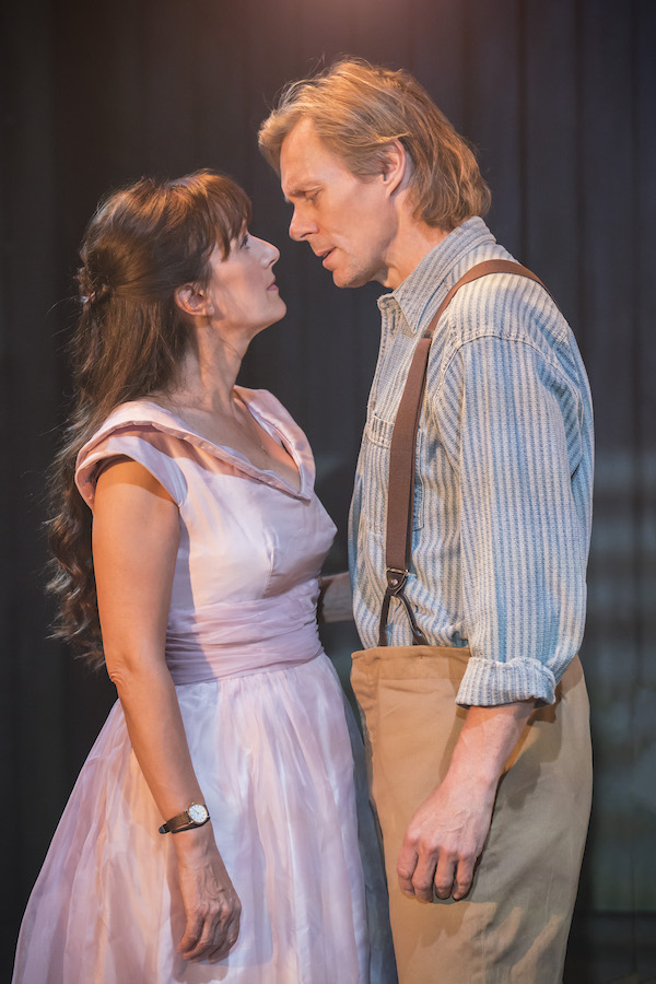 The Bridges of Madison County, Menier Chocolate Factory