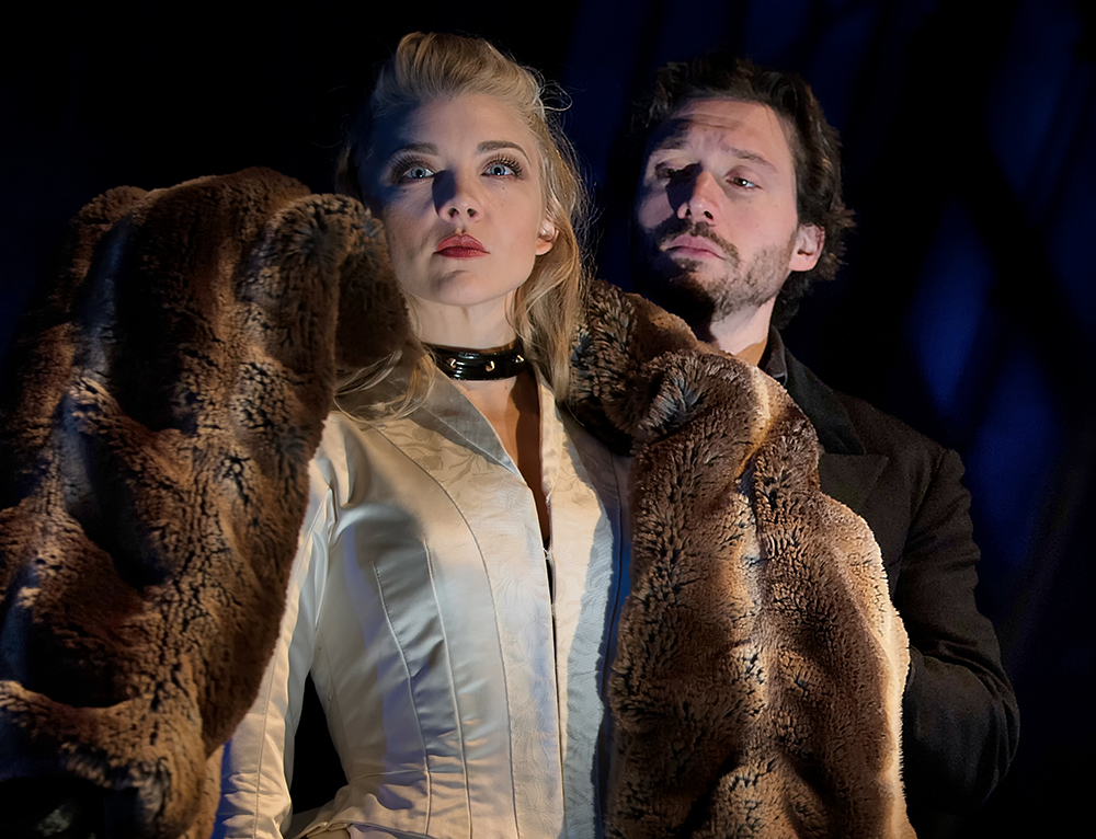 Venus in Fur, Theatre Royal Haymarket