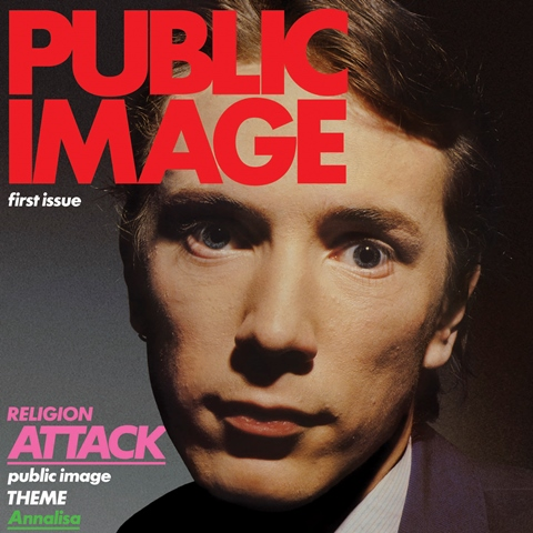 Public Image Ltd Public Image First Issue