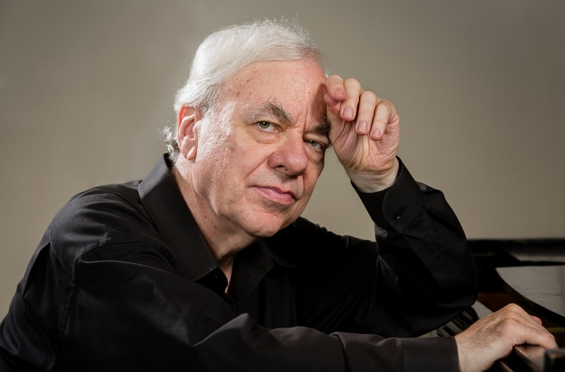 Richard Goode credit Steve Riskind