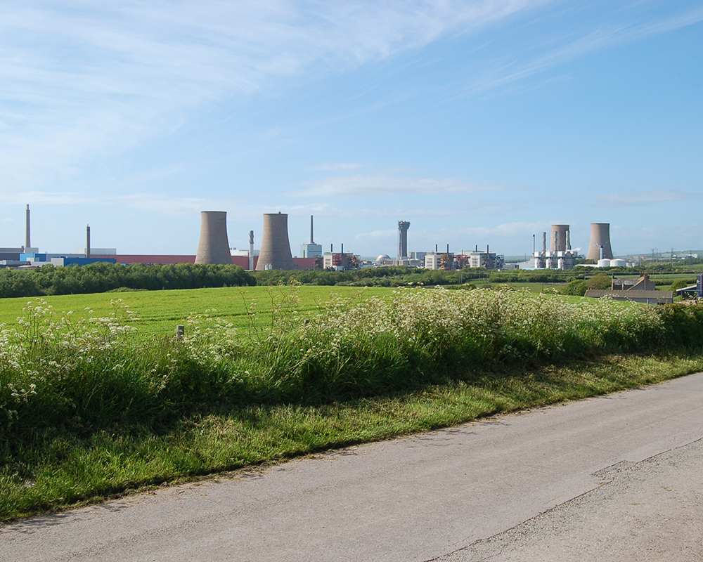 How the UK fell out of love with Nuclear Power
