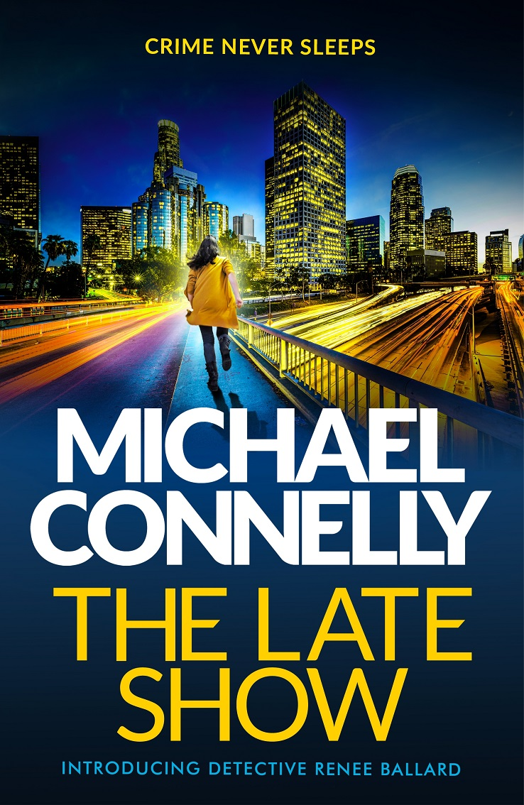 Michael Connelly: The Late Show review