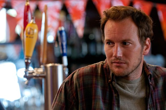 Patrick Wilson in Jason Reitman's Young Adult
