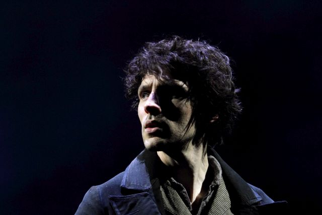 Colin Morgan as Owen in 'Translations'