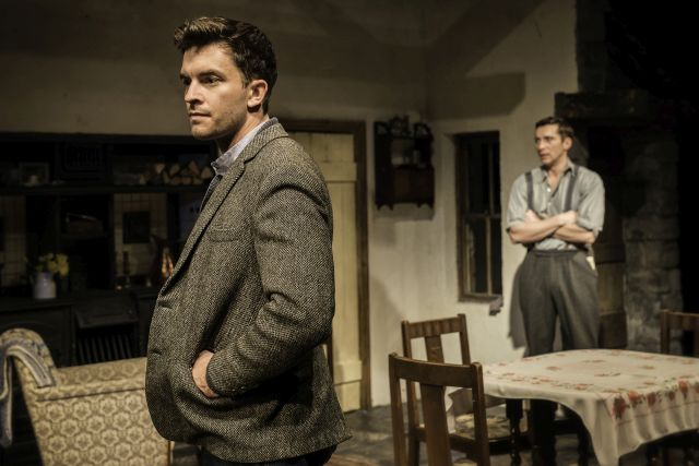 The York Realist at the Donmar Warehouse
