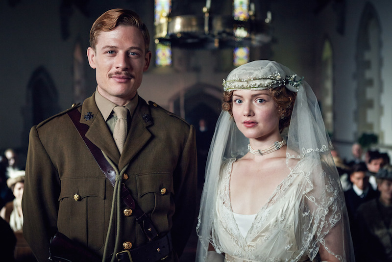 Lady Chatterley's Lover, BBC One
