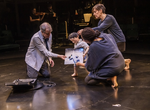 Tao of Glass, Royal Exchange, Manchester review - brilliant, enchanting tales fascinate