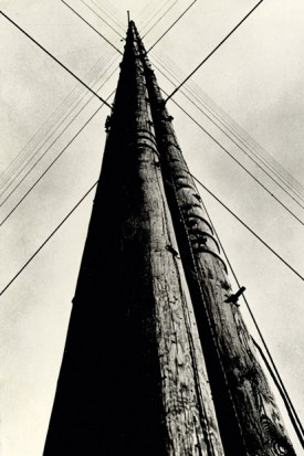 Alexsandr Rodchenko, Radio Station Tower, 1929
