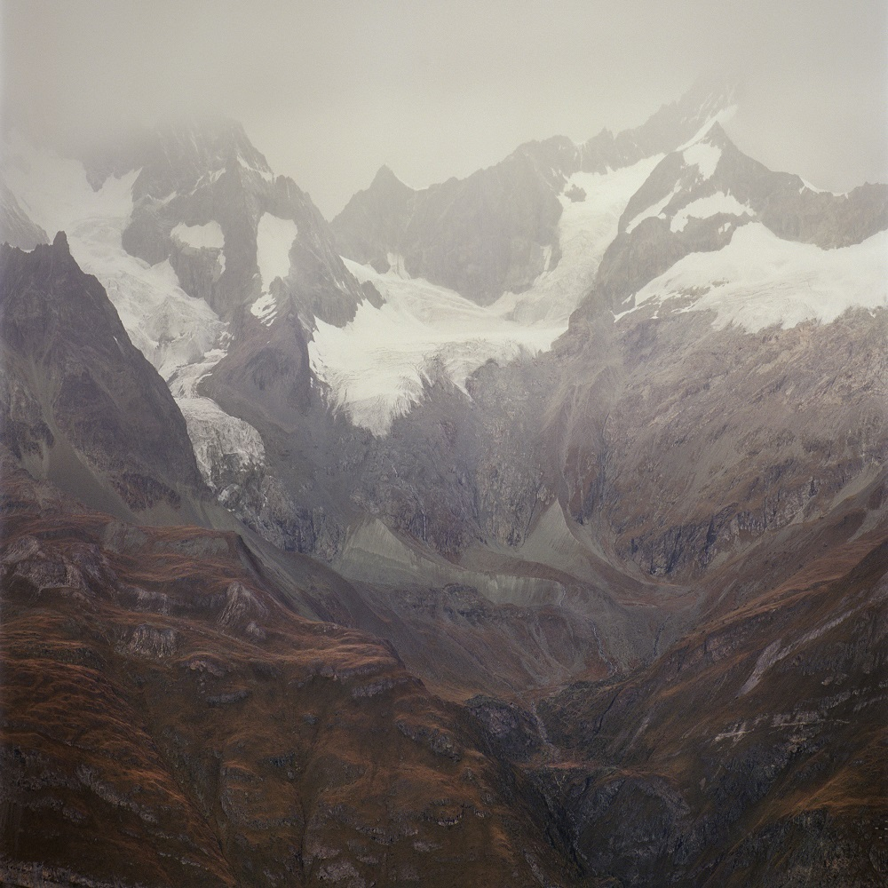 Darren Almond, Fullmoon@Autumnal Alps, 2014. © Darren Almond. Courtesy White Cube.