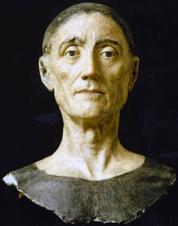 Funeral effigy of Henry VII, attributed to Pietro Torrigiano, 1509 © Westminster Abbey
