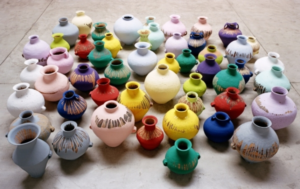Ai_Weiwei__Colored_Vases