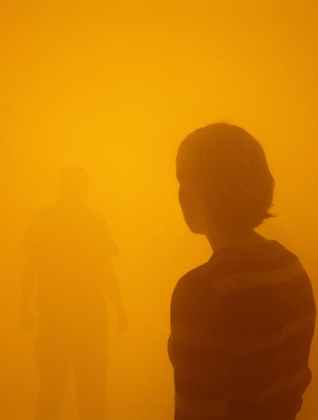 Olafur Eliasson: In Real Life, Tate Modern