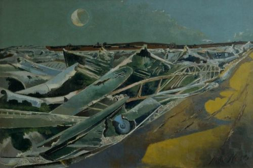 5.Paul_Nash_Totes_Meer_1940-1_Oil_on_canvas_2