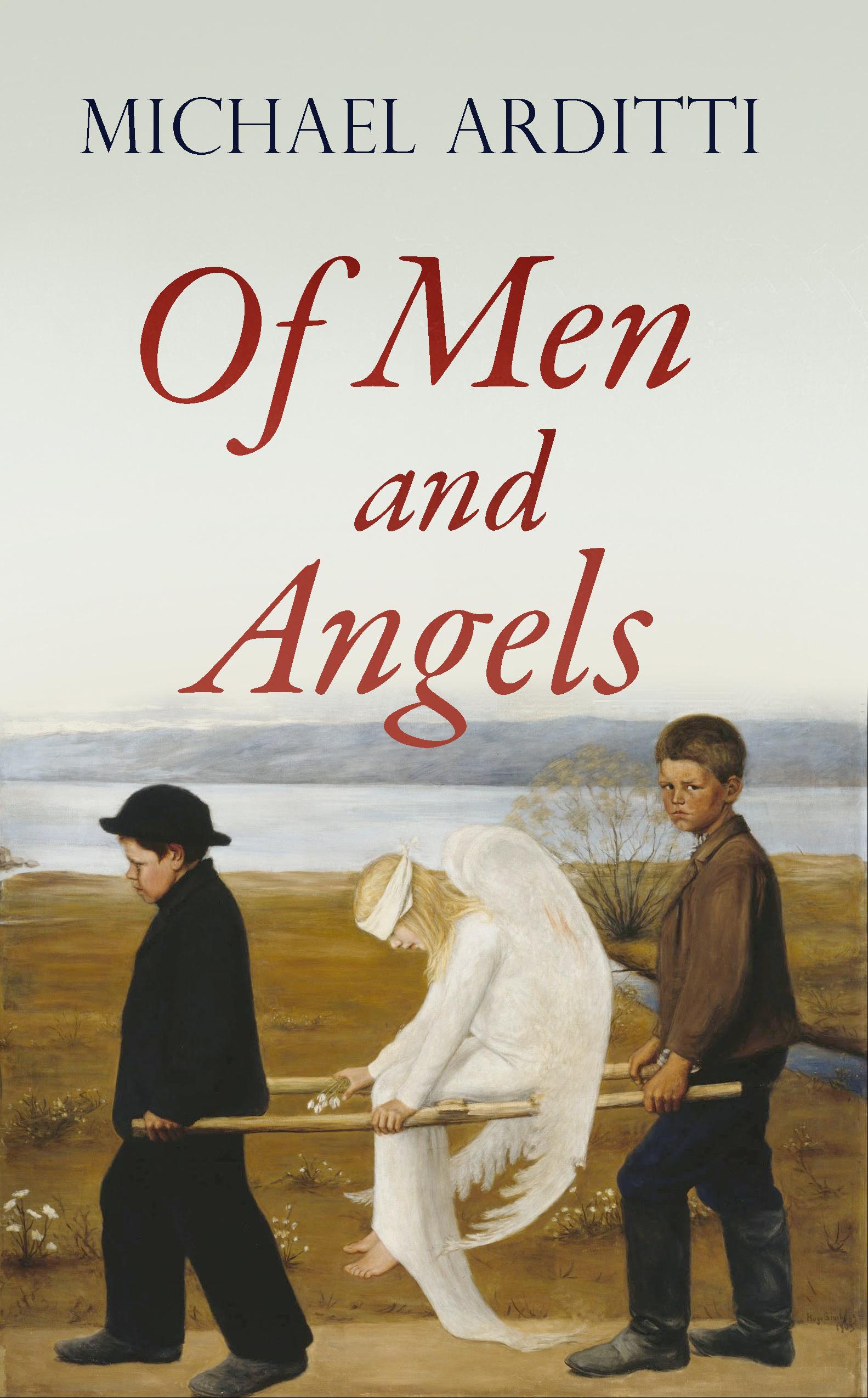 Listed: The 10 Best Biblical Novels