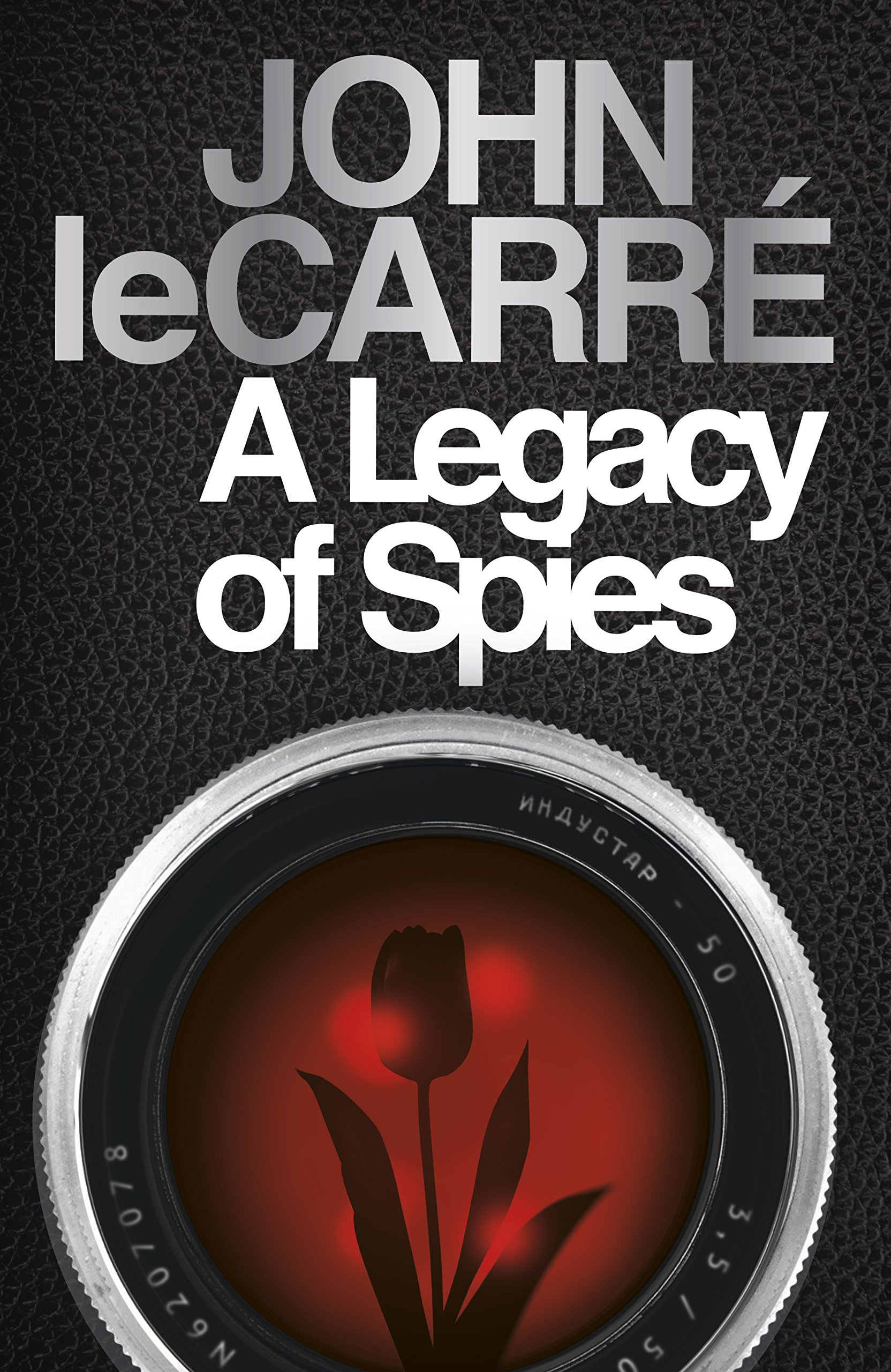 John le Carré: A Legacy of Spies