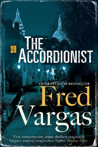 Fred Vargas: The Accordionist