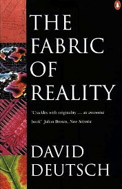 fabric of reality