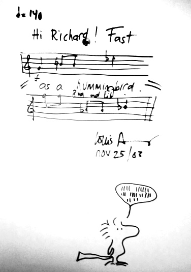 Andriessen drawing