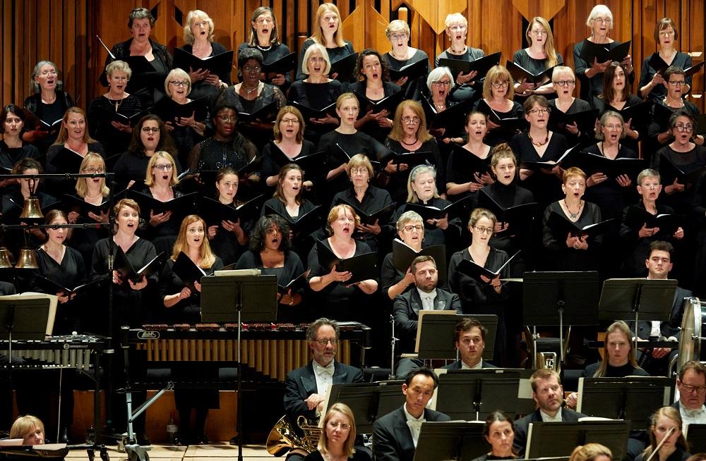 LSO Chorus
