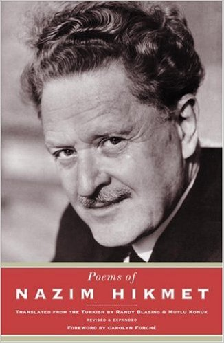 Nazim Hikmet poems