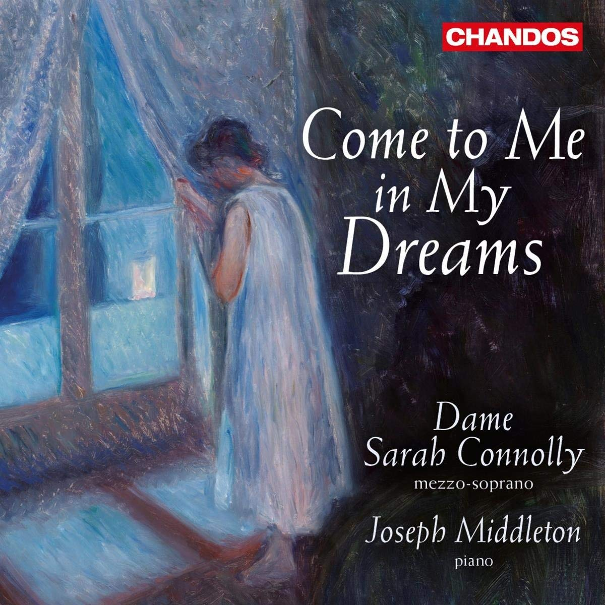 Connolly/Middleton CD