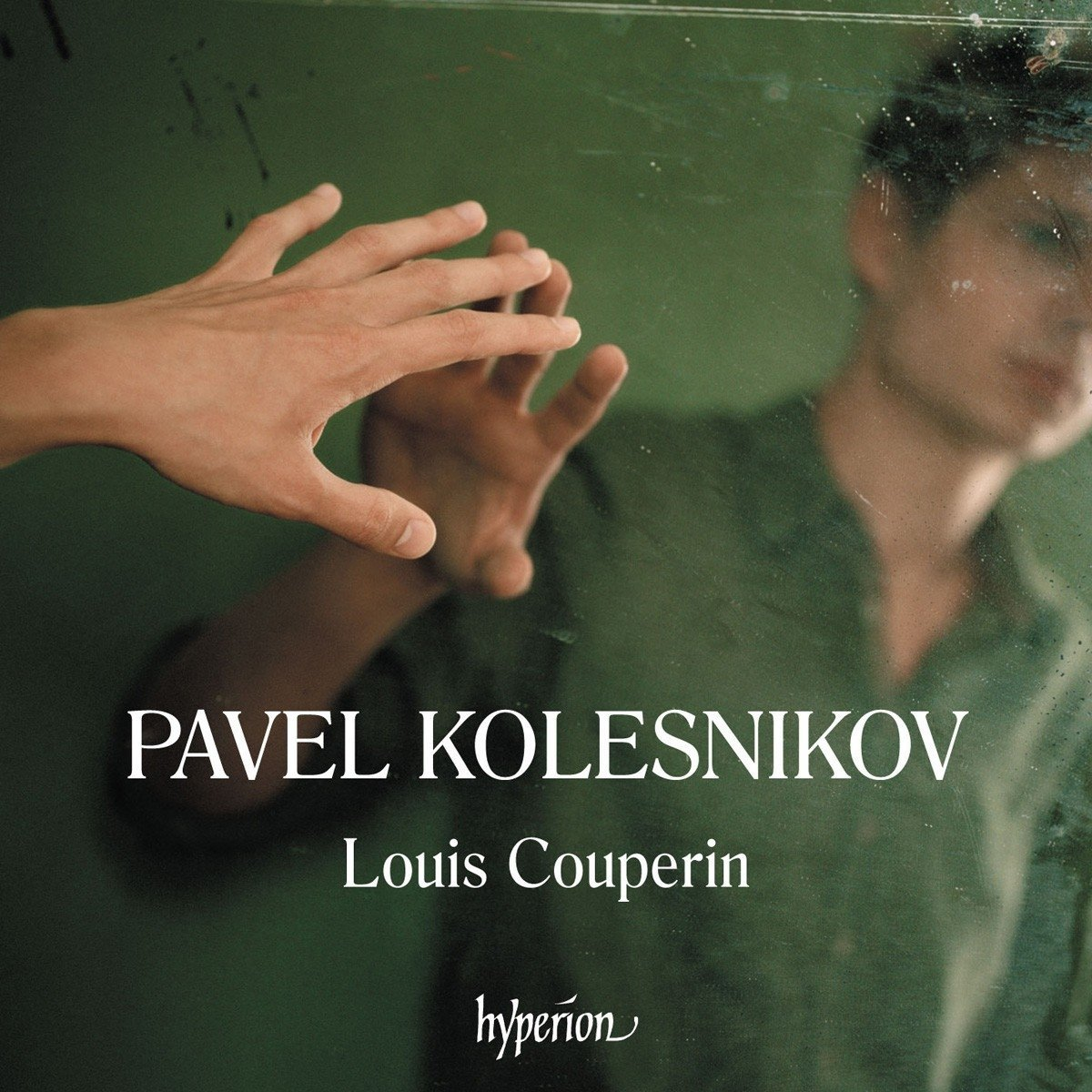 Kolesnikov's Louis Couperin CD