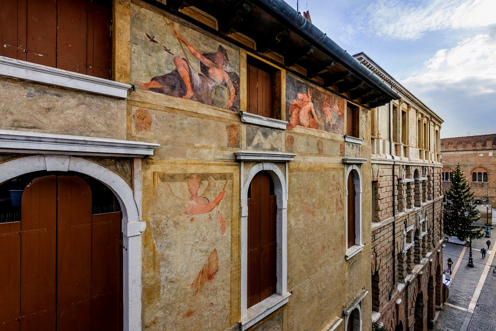 Calmaggiore, Treviso
