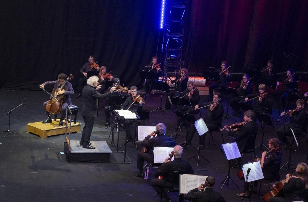 CBSO 100th anniversary concert
