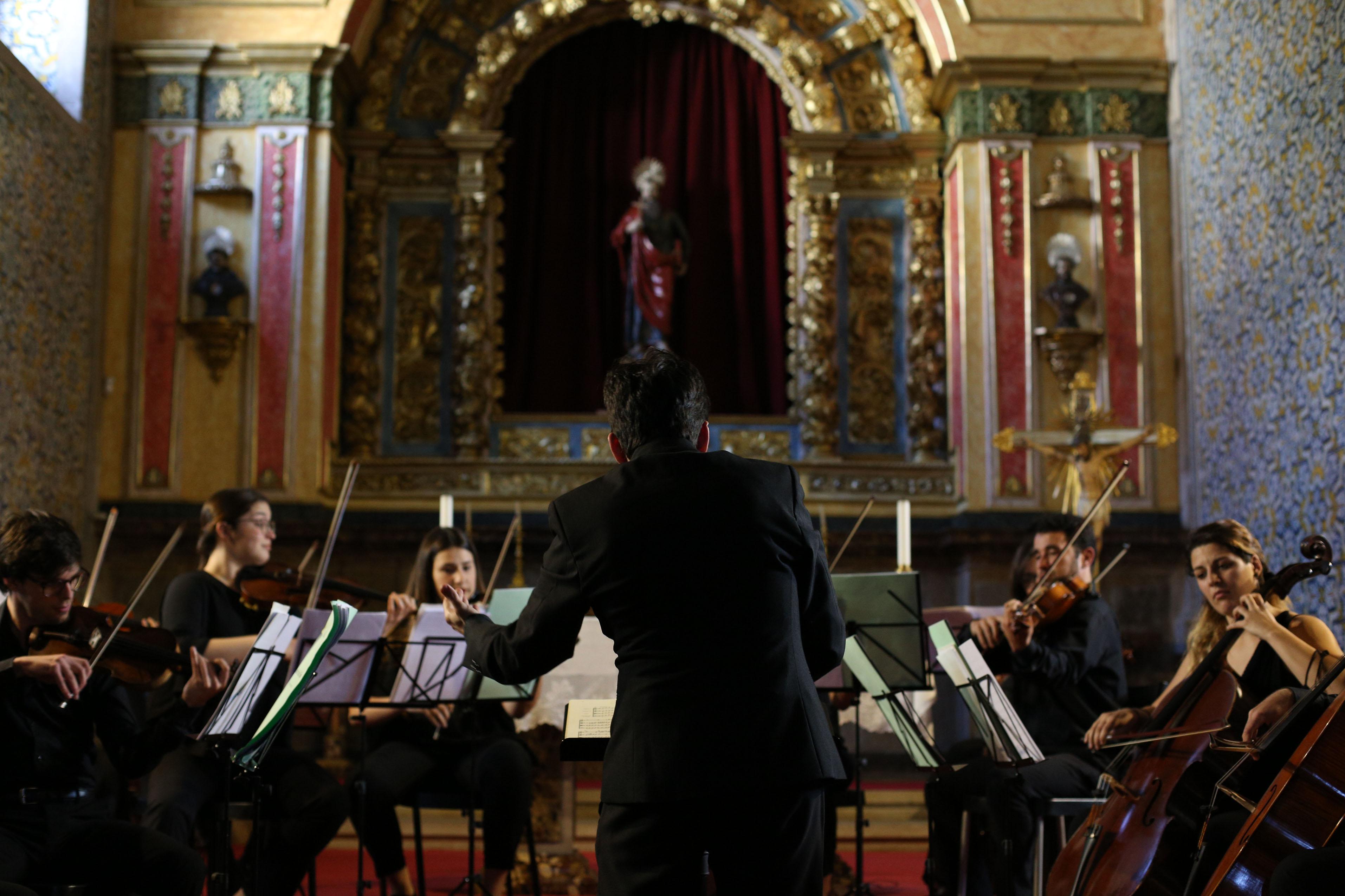 Concert in Azeitao