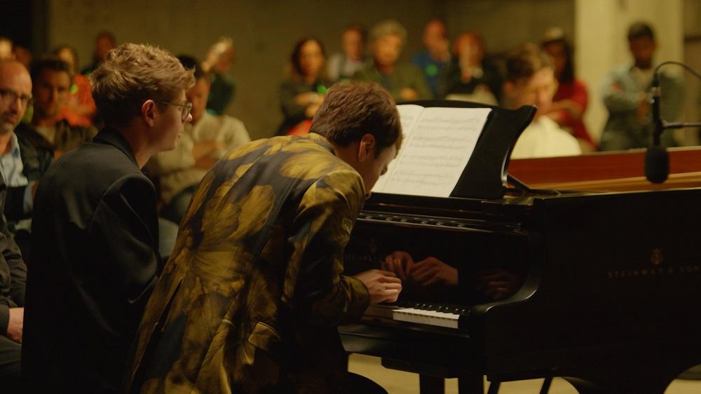 Schubert from Kolesnikov and Tsoy