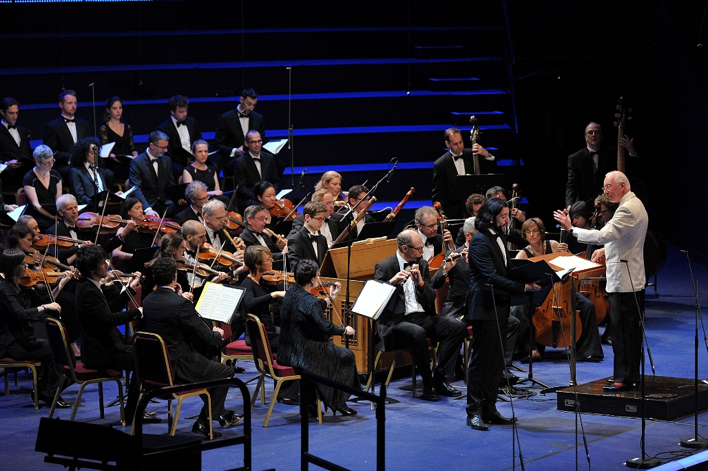 Les Arts Florissants at the Proms