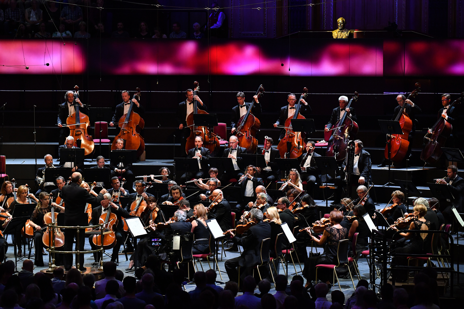 Ivan Fischer and the BFO at the Proms