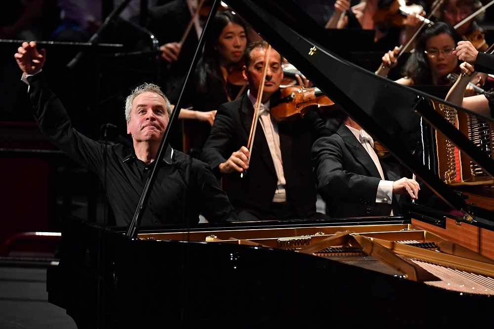 Jeremy Denk at the Proms