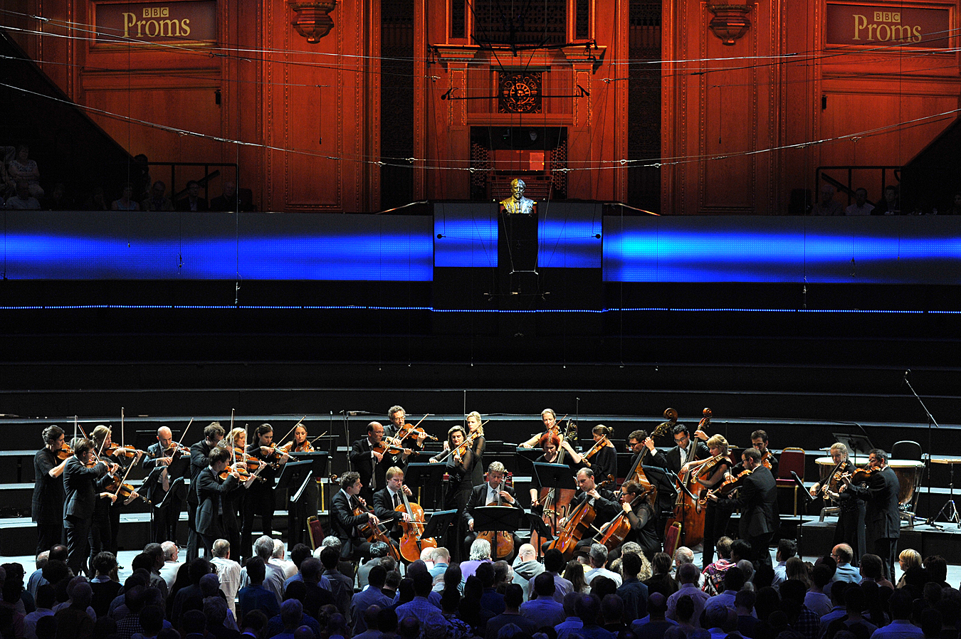Mahler Chamber Orchestra at the Proms