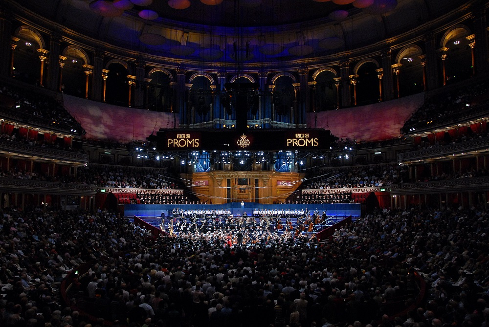 Mahler 3 at the Proms