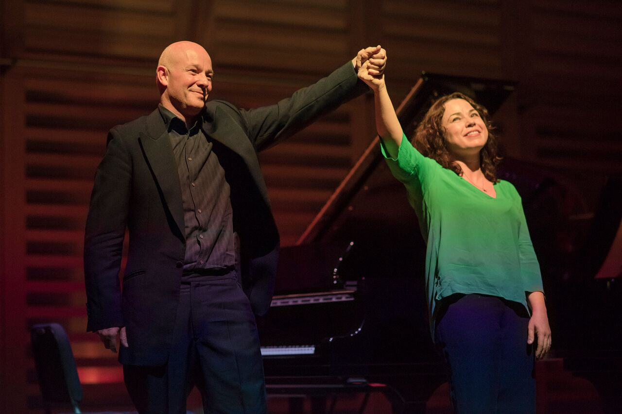 Owen and Apekisheva